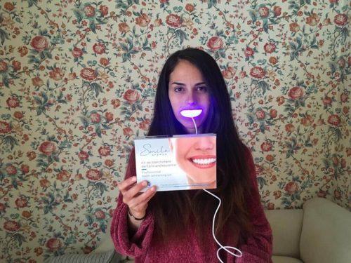 Smile Avenue Tanden Bleken Set photo review
